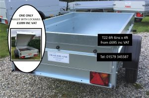 T22 main and lid cover